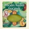 avocado's number guacamole