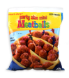 party size mini meatballs