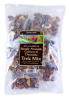 simply almonds, cashews & chocolate trek mix